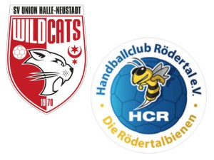 WILDCATS vs. HC Rödertal